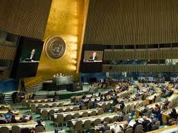 Amenaza nuclear de Norcorea dominará Asamblea General de ONU