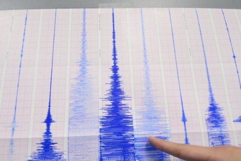 Doble sismo sacude el centro de México