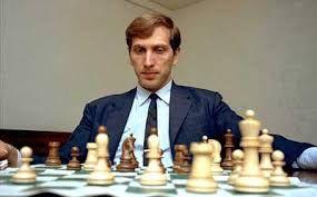 Bobby Fischer el campeón de ajedrez nunca derrotado