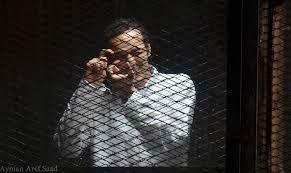 El fotoperiodista egipcio Shawkan, más de 1500 días en prisión