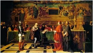 ¿Cuál fue el error en el caso Galileo?