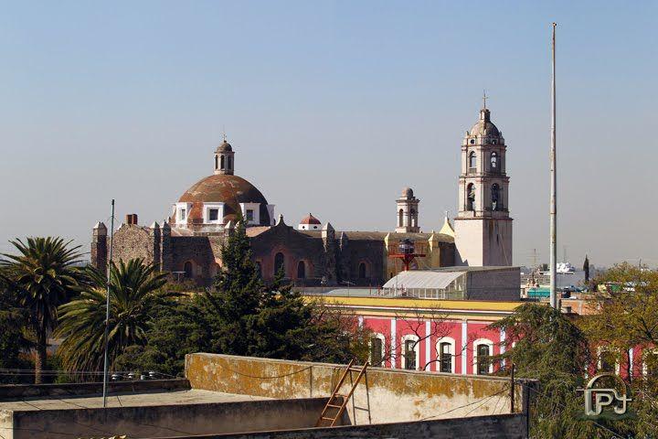 Este domingo habrá misa en catedral de Texcoco por la tragedia del temblor donde fallecieron Niños y Adultos