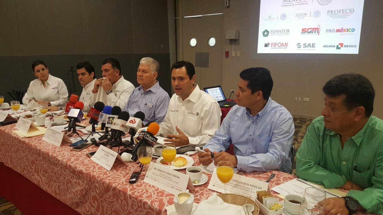 Apoyo de EPN para empresas de Sinaloa rompe cifra record.