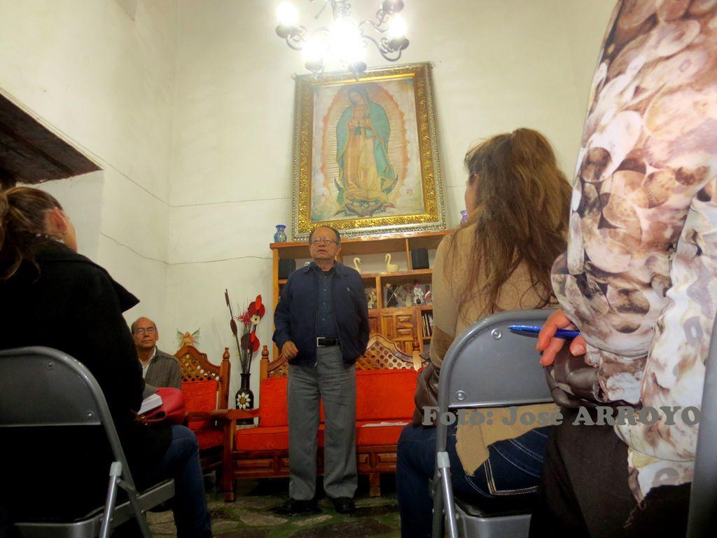 Santa Prisca No Est En Riesgo Por Derrumbe Inah Taxco Guerrero # Muebles En Taxco Guerrero