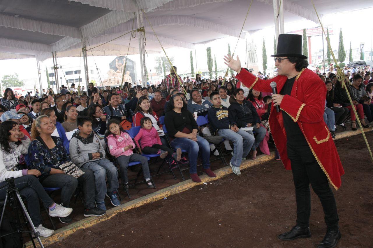Festival Abbapalabra, un acercamiento a la literatura