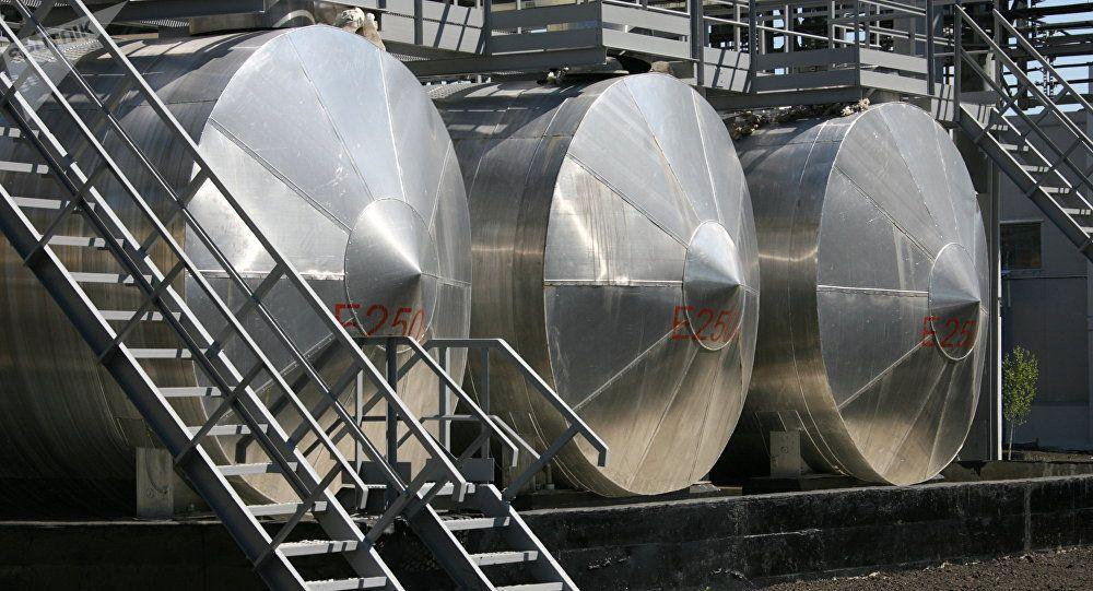 Rusia completa la eliminación de sus armas químicas