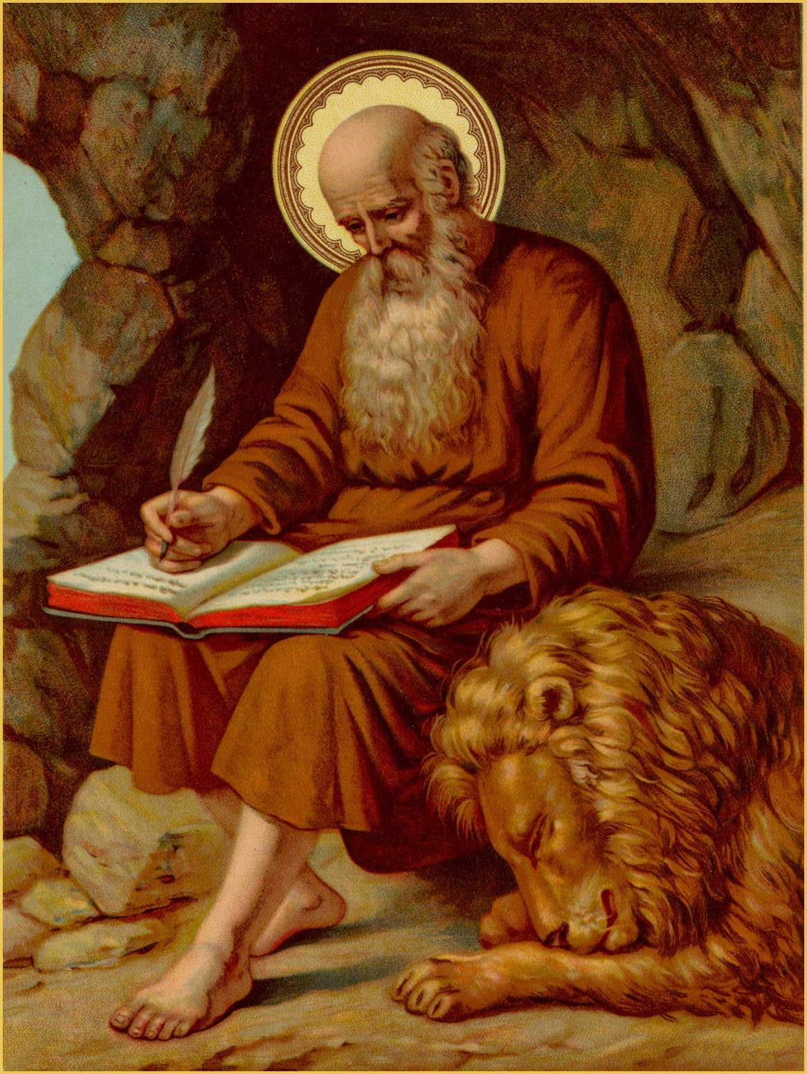San Jerónimo de Estridon