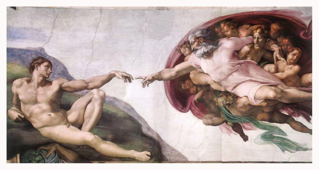 La teoria de la evolución, una farsa laicista