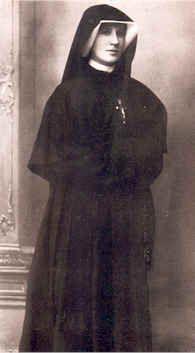 Santa Faustina Sus visiones sobre el infierno, purgatorio y cielo.