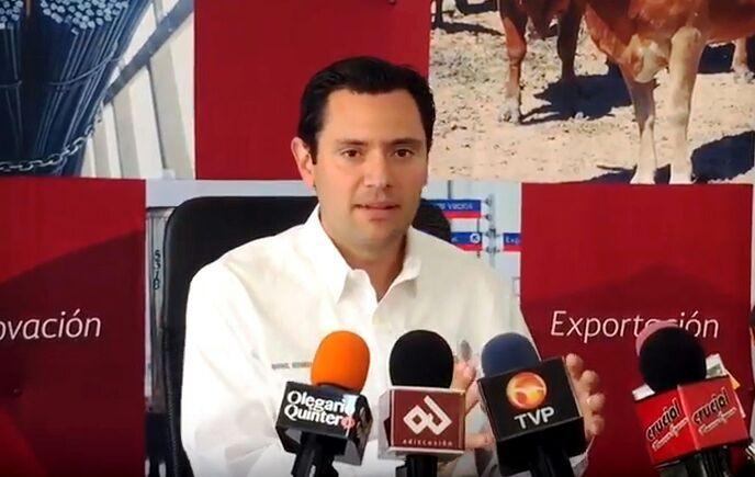 Se han invertido mas de 200 mdp en Sinaloa.