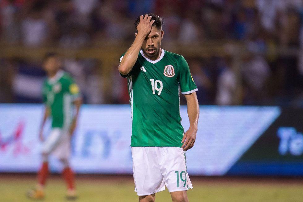 Estados Unidos queda fuera de mundial, México como primer lugar del grupo y Panamá califica por primera vez