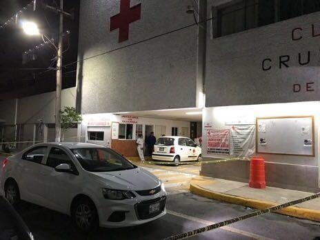 Balacera en Cruz Roja deja un muerto y dos lesionados en Tlalnepantla