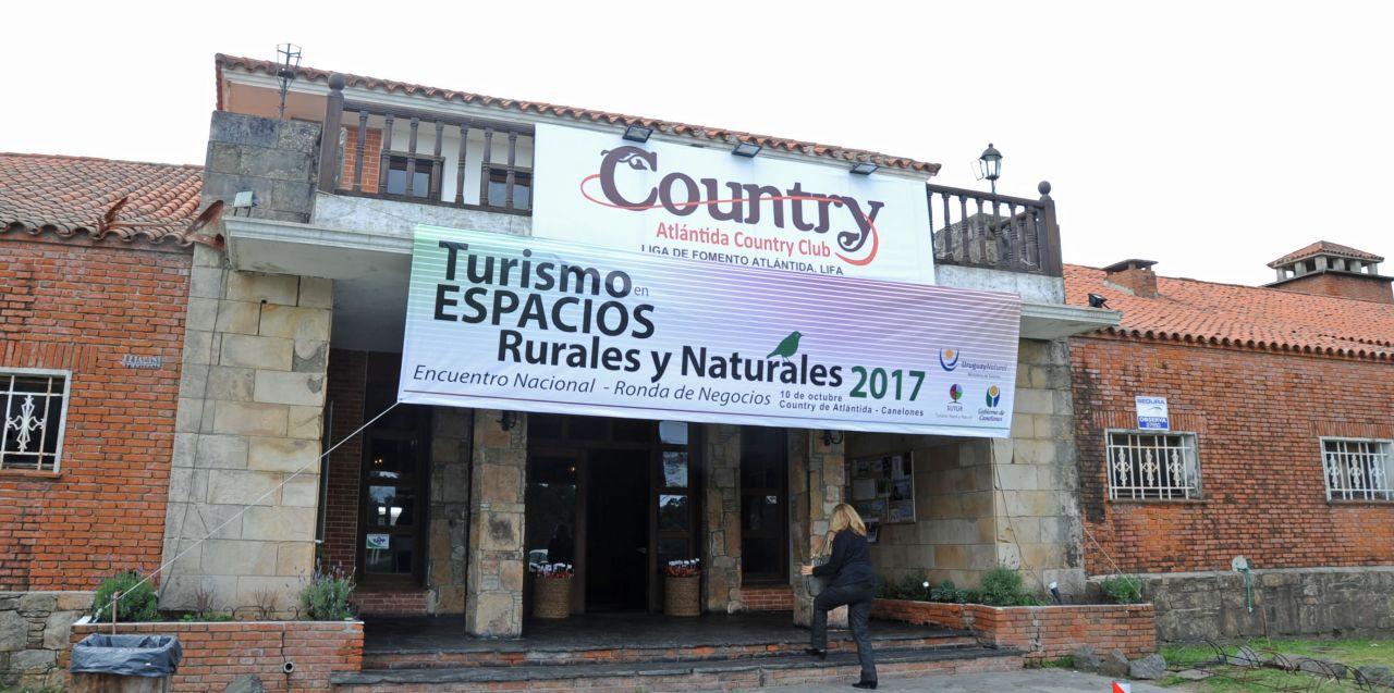 Más de 130 establecimientos de turismo en espacios rurales y naturales están registrados en el Mintur