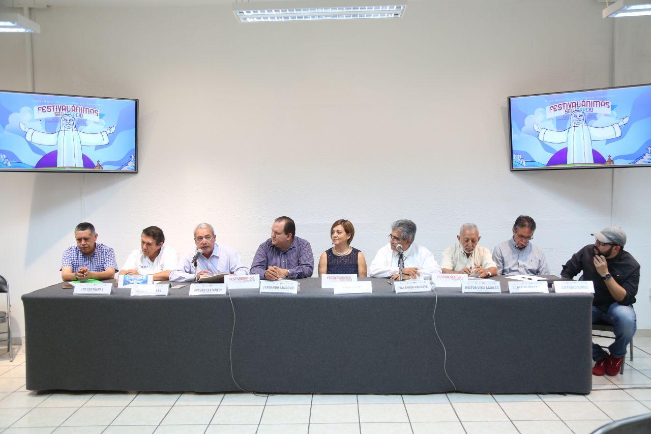 En San Ignacio e Ixpalino, del 1 al 4 de noviembre, se festejará el primer Festival de las Ánimas