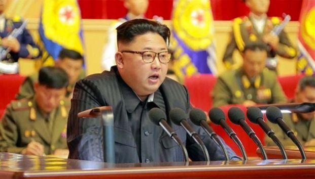 """""""Carta abierta a los parlamentos de diferentes países."""" Pyongyang"""