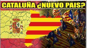 Rechazo internacional ante una Cataluña independiente.