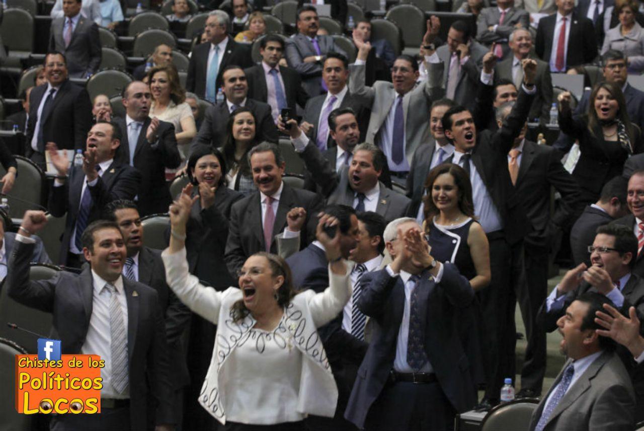 Cada diputado recibirá 900 mil pesos como 'ahorro' y un 'Bono de fin de Legislatura