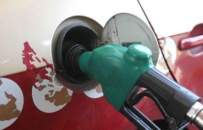 Gasolina Premium inicia semana  en 18.53 pesos por litro