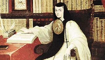Concluye celebración a Sor Juana Inés de la Cruz en el CCMB