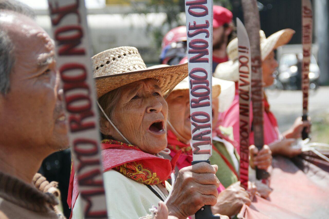 Caso Atenco llega a CIDH tras 11 años