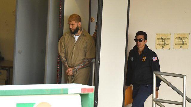 Farruko es arrestado en Puerto Rico por supuesto contrabando de dinero