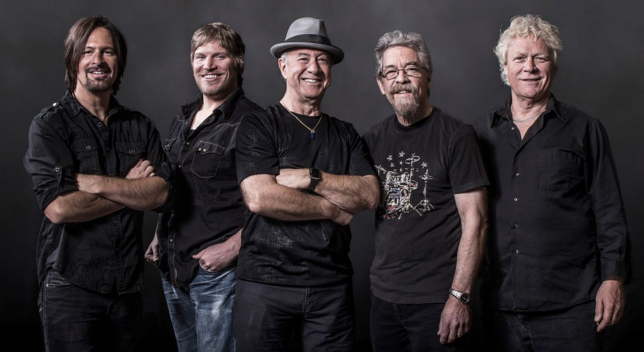 The Creedence Clearwater Revisited Este sábado 14 de abril en Mazatlán