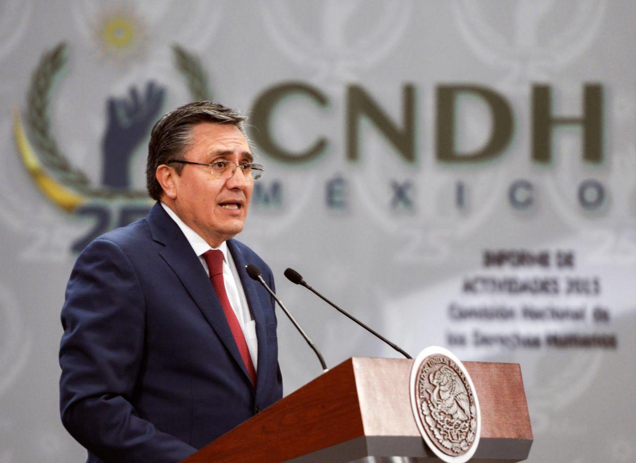 Elecciones generan violencia política: CNDH