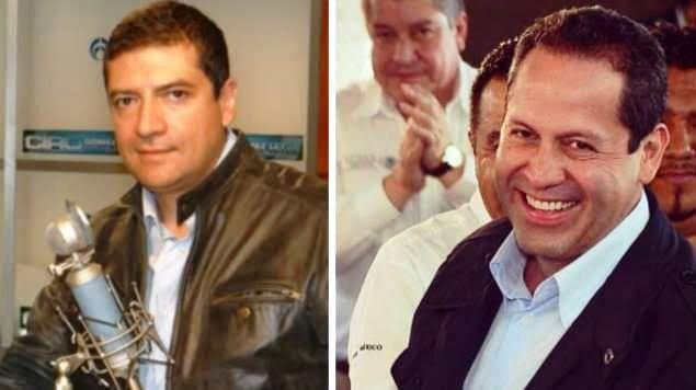 AL PUEBLO DE MÉXICO: Condenan acoso político que el exgobernador Eruviel Ávila realiza en contra de periodista