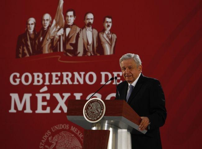 El mayor deseo de AMLO para los mexicanos en 2019