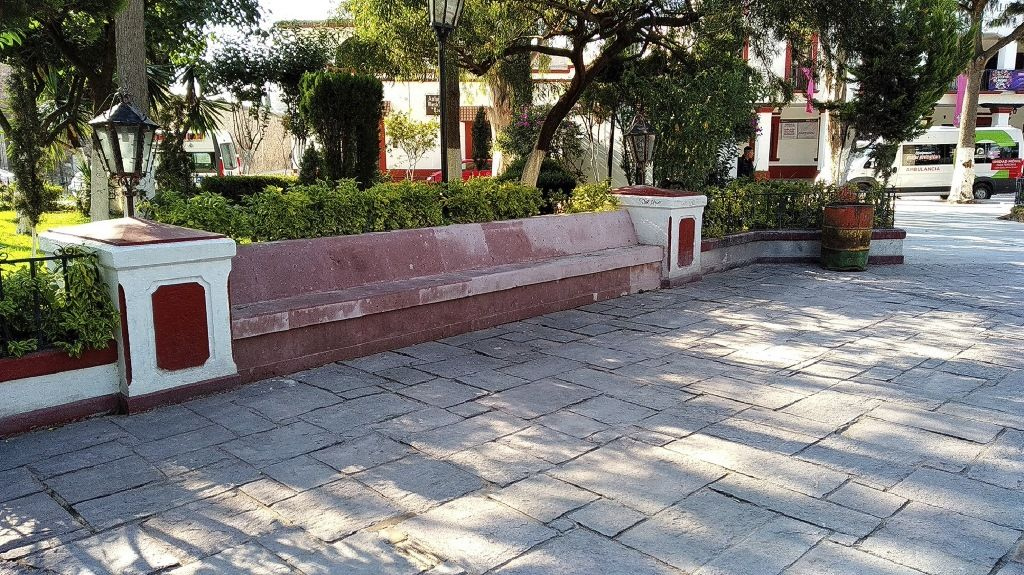 Con obras turísticas se beneficia a municipios mexiquenses