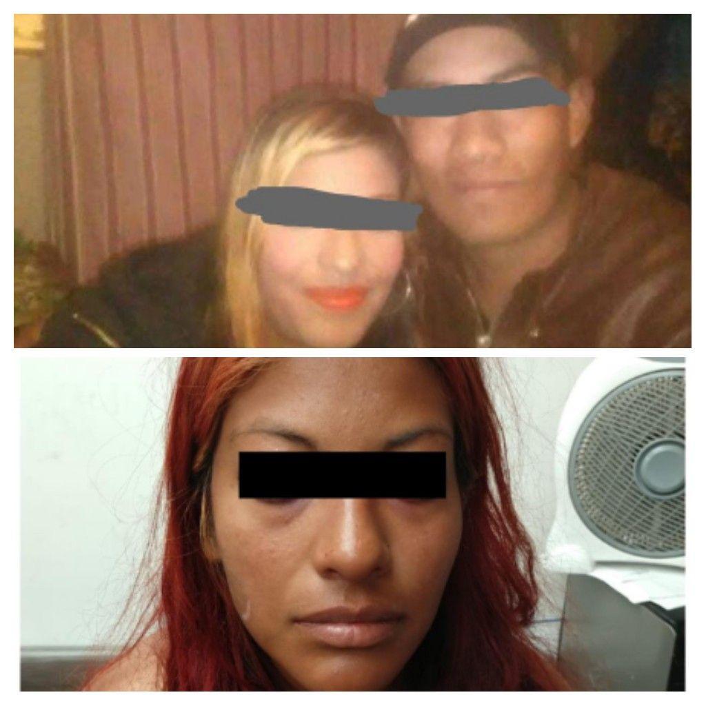 A Madre Porno capturan a madre que hizo película porno de su hija menor de