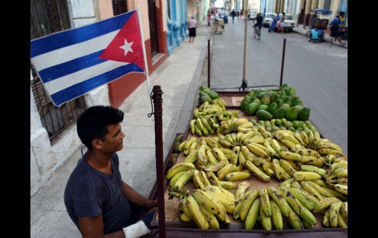 Cuba Crisis aleja el fin del racionamiento de alimentos - Texcoco Estado de México