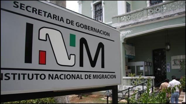 Migrantes evaden retén vía marítima [Estados]