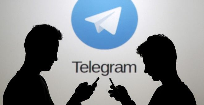 Telegram se renueva con mayor seguridad y emoticones