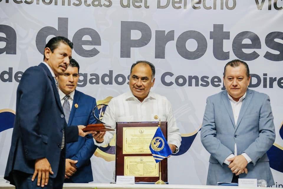 Requiere México unidad para mantener el estado de derecho: Astudillo - todotexcoco.com