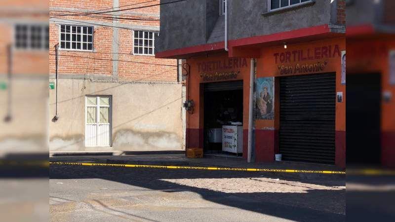 Ataque armado en Chilpancingo deja un muerto y un herido - todotexcoco.com