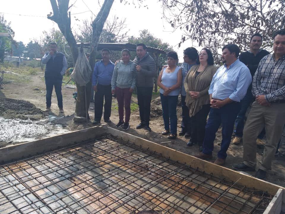 Autoridades fortalecen infraestructura hidráulica en Amecameca - Amecameca Estado de México - todotexcoco.com