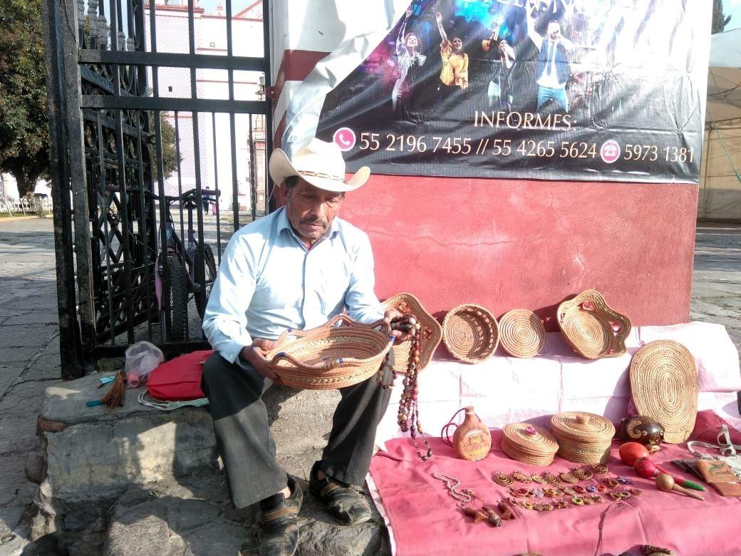 Gobierno de Amecameca extorsiona a artesanos mexicanos - todotexcoco.com