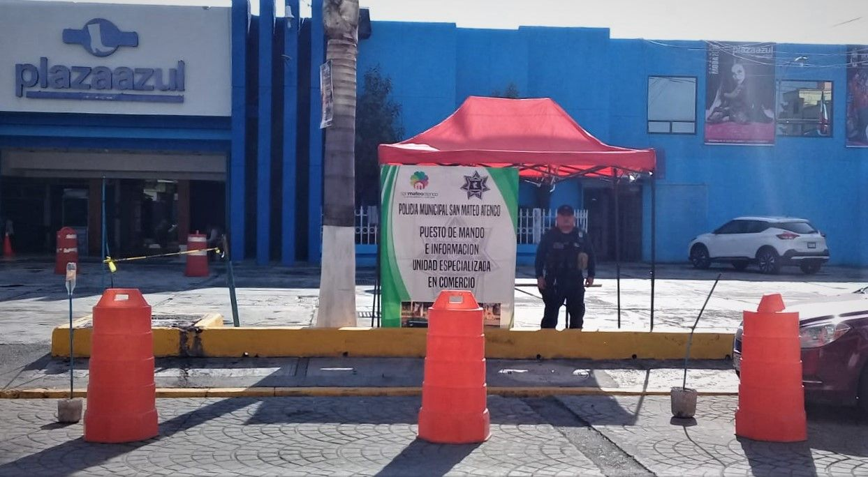 """Inicia """"Operativo Buen Fin"""" en San Mateo Atenco - todotexcoco.com"""