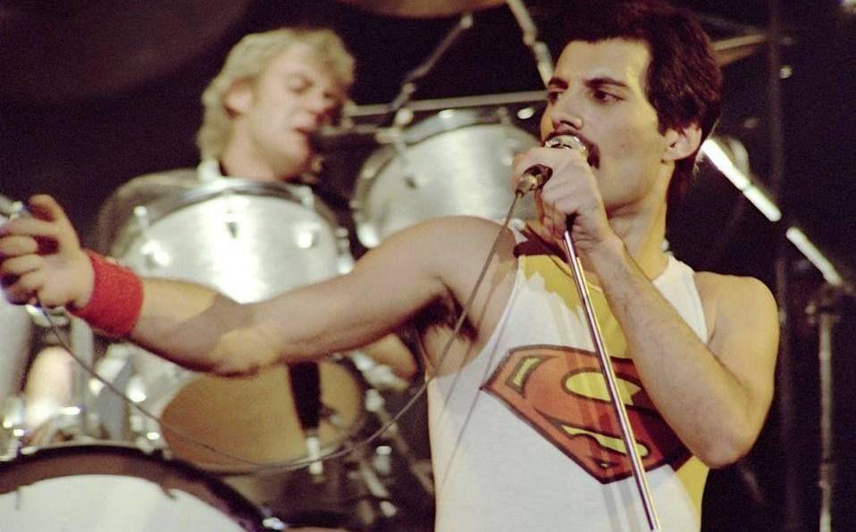 Queen busca a quien imite la voz de Freddie Mercury