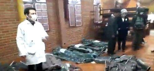 Masacre en Cochabamba - Arani Cochabamba - todotexcoco.com