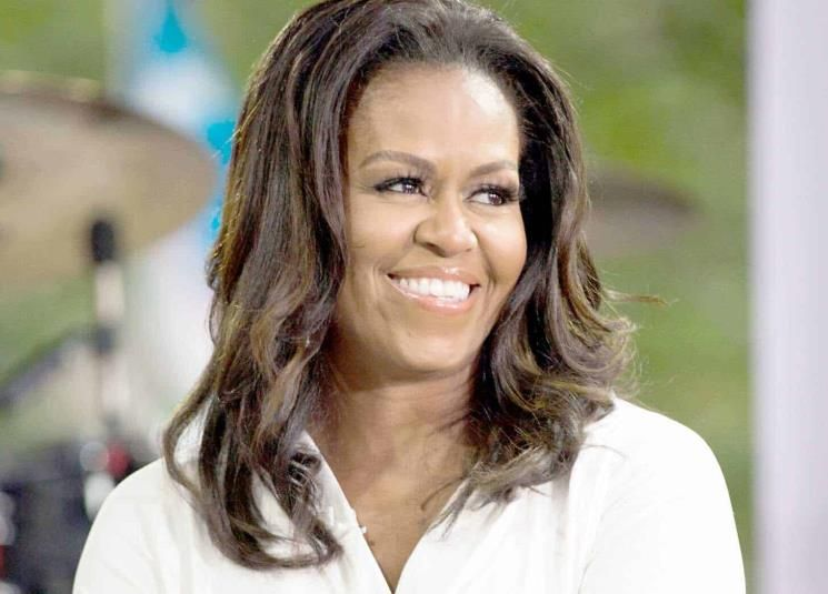 Michelle Obama ofrecerá plática en la Ciudad de México
