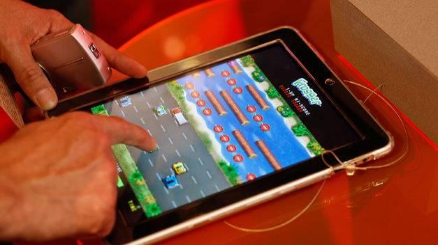 Excesos En El Uso De Juegos Electronicos Es Causa De Enfermedades