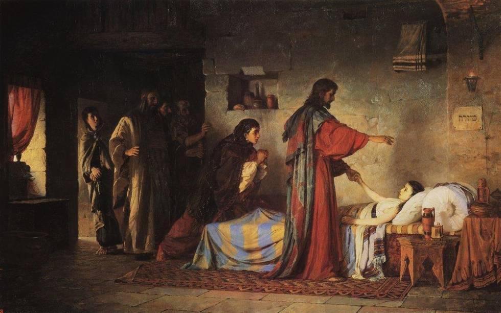Resultado de imagen de cristo vence a la muerte